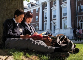 Things to Remember While Choosing Boarding School