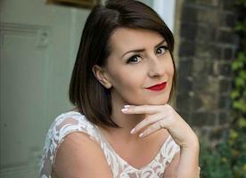 Meet Nixalina Watson from Sex & London City