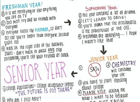 Summary of High School