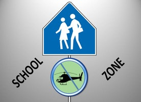 Are Schools Creating Helicopter Parents?