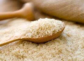 Demand for Pakistani Rice