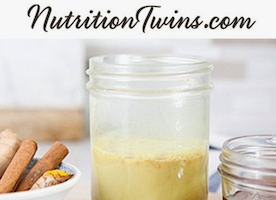 Have You Tried Golden Milk?