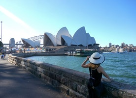 Want More Out Of Your Life? Travel to Australia