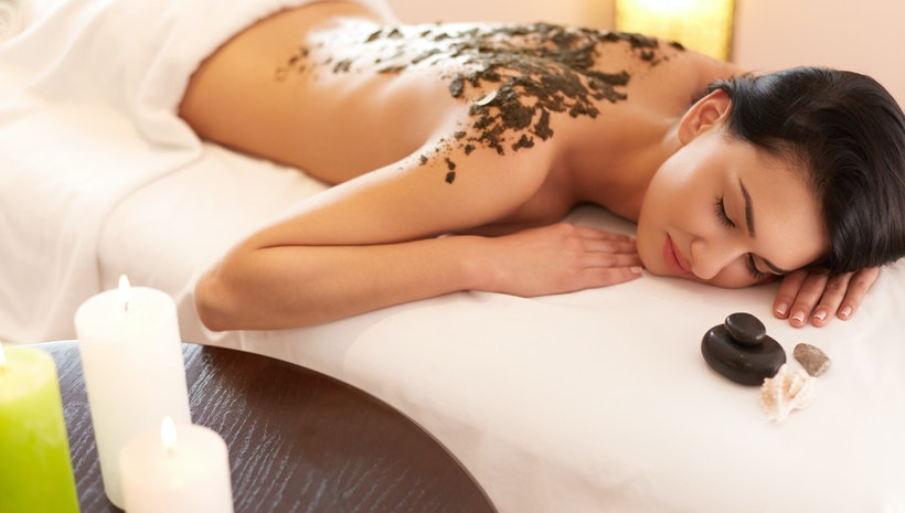 Body Wraps to Pamper Your Body