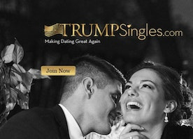 Trump Singles: Dating Site to Make Dating Great Again