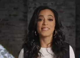 Angela Rye Partners with Google To Share Insight On Activism For The Close Of Black History Month