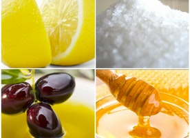 I Used A Lemon Honey Scrub for a Week & This Is What Happened