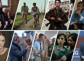 Which Film Do You Think Should Win The Oscar For Best Picture 2018?