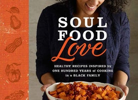 Penguin Random House Book Review: Soul Food Love