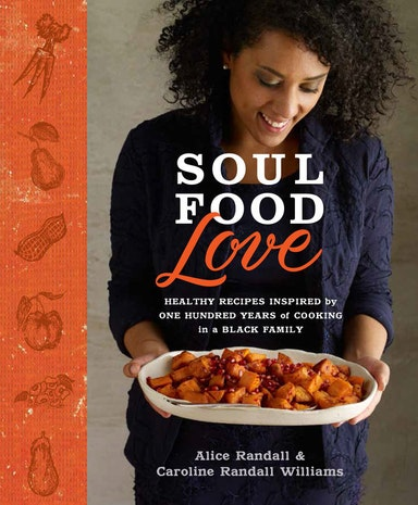 Penguin Random House Book Review: Soul Food Love