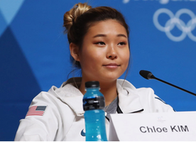 The Objectification of Chloe Kim: An Example of Sexism