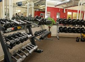 Gym Tip!