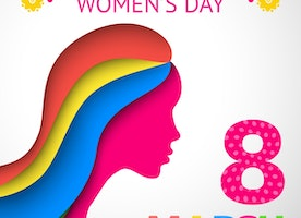 Women's Day Celebration Ideas And Images Collection With Quotes