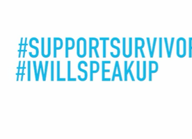 A Call To Men, Speak Up