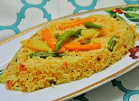 6 Famous Rice Dishes from India