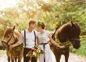 Dreamy Southern Wedding Venues for Rustic Weddings