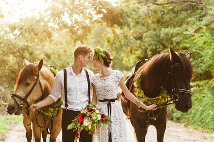 Dreamy Southern Wedding Venues for Rustic Weddings
