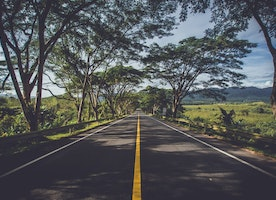 Take the High Road! 3 Ways to Travel the World Without Breaking the Bank