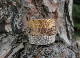 Tutorial Tuesday 53: Create a Textured Unisex Ring With a Phone and Photogrammetry