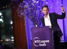 NYU Langone's 2018 FACES Gala Raised $5.6 million To Support Epilepsy