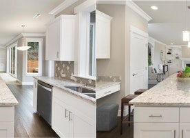 AVOID DANGERS FROM VIRTUAL STAGING