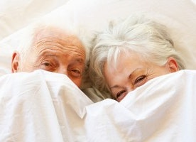 The health benefit of intimacy you didn't know about...