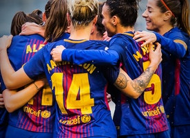 Stanley Black & Decker's NEW Partnership with FC Barcelona Femeni