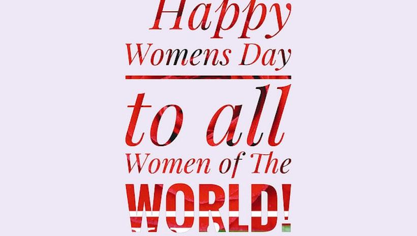 Who runs the world? GIRLS!!!
