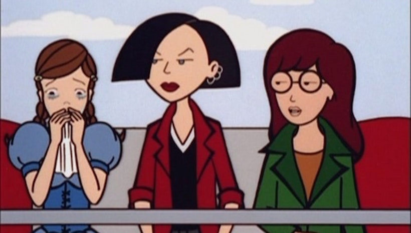 Daria, One of my favorite episodes