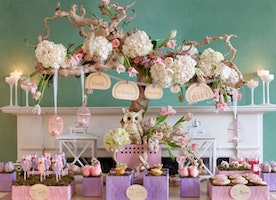 A Perfect Baby Shower Celebration that no one will forget