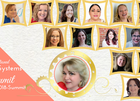 Claim Your Free Ticket to the 2018 Premier International Women's International Business Systems Virtual Summit!