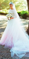 12 The Best Celebrity Wedding Dresses Of All Time