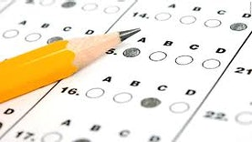 SAT Test Tomorrow