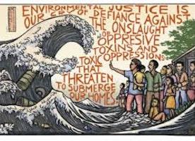 The History Behind Modern Suburbia & Environmental Racism