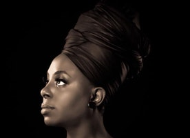Nina and Me: Ledisi Celebrates Nina Simone  Live at the Apollo