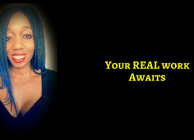 Your REAL work is Worthy Of Rich Reward & Recognition