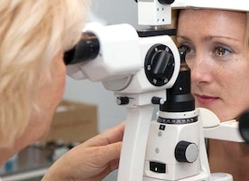 Career Scope in Optometry
