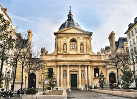 5 Things You Know To Be True If You Attend Sorbonne University