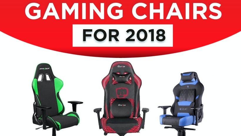 Review of the X Rocker Gaming Chair