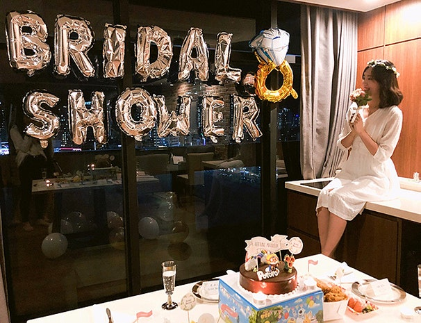 5 BRIDAL SHOWER PLANNING TIPS FOR A GREAT PARTY