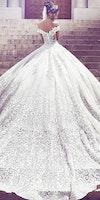 10 Top Wedding Dresses For Bride
