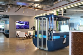 Alteryx's Broomfield, CO Office Featured in Built in Colorado!