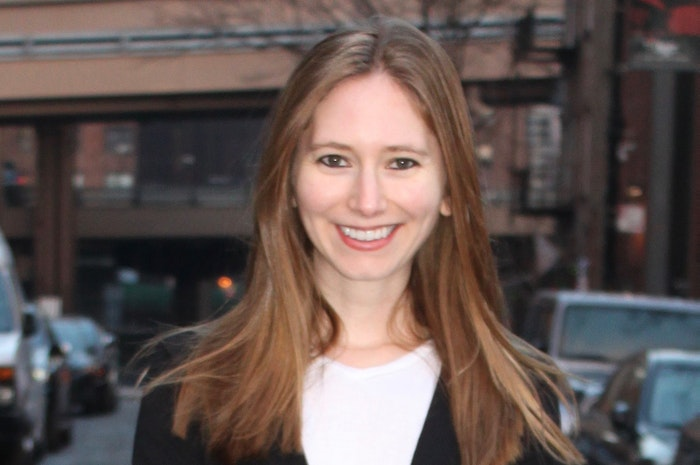 The Fashion Foundation's Amanda Munz Shows That it is Never Out of Style to Give