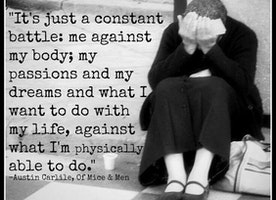 #Endometriosis … Why don't we look at the #MentalHealth aspect?