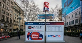 Listing the Top Smartphones Launched at the MWC 2018