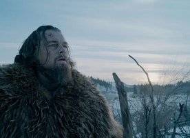Why was The Revenant the toughest film shoot ever?