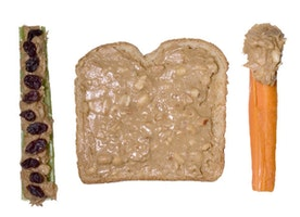 Unrecipe of the Week: Nut Butter
