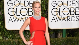The Rise and Fall of Jennifer Lawrence