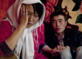 The child brides of Kyrgyzstan: kidnapped and forced to marry - Girls Not Brides