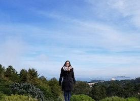 My (Super Quick) Trip to San Francisco!
